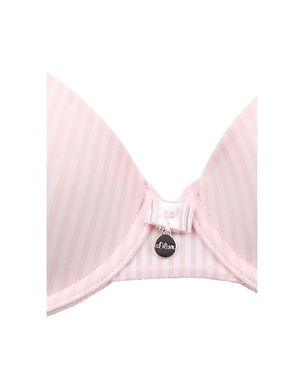 s.Oliver T-Shirt BH rosa