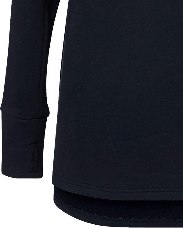 Sie Günstig Online Authentisch Finden Große BENCH Sweatshirt dunkelblau d8y1aY