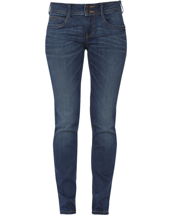 TOM Jeans TAILOR Carrie grau Slim 7qOv7C