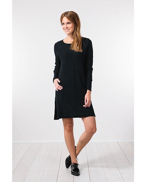 VILA schwarz Kleid schwarz VILA VILA Kleid zF6nxqSY