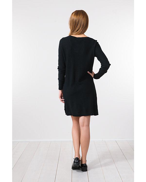 Kleid VILA schwarz schwarz VILA Kleid Kleid VILA schwarz VILA schwarz Kleid VILA Kleid wHHBqt