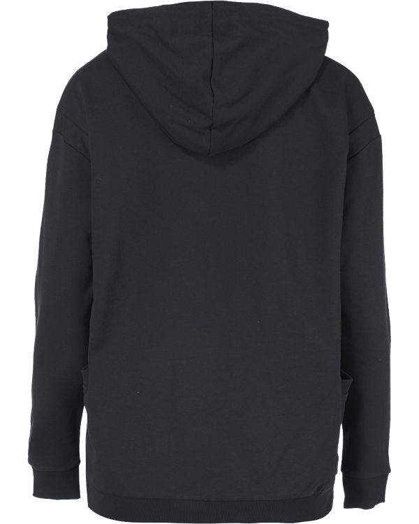 ONLY Sweatshirt schwarz