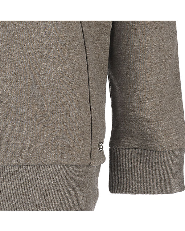 Sweatshirt ONLY Sweatshirt braun ONLY braun ONLY Sweatshirt 1XwaqSw