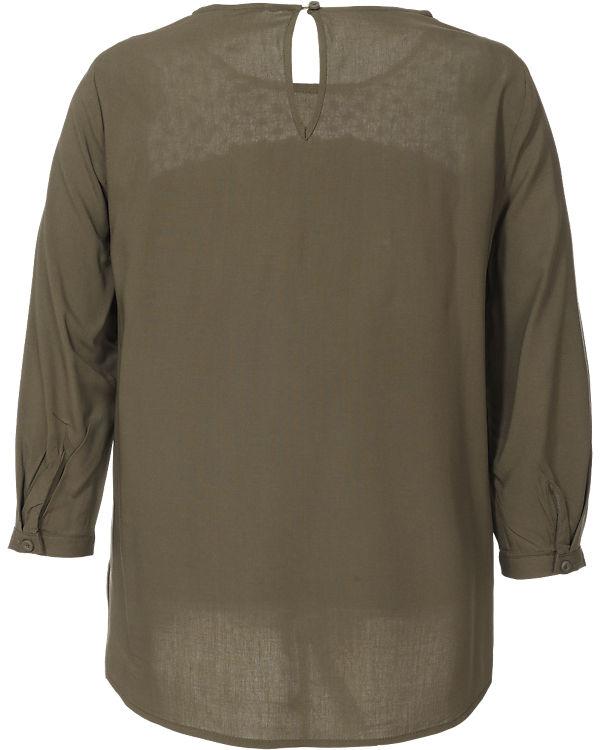 Blusenshirt ONLY ONLY ONLY khaki ONLY khaki Blusenshirt khaki Blusenshirt RcIaWnwq0