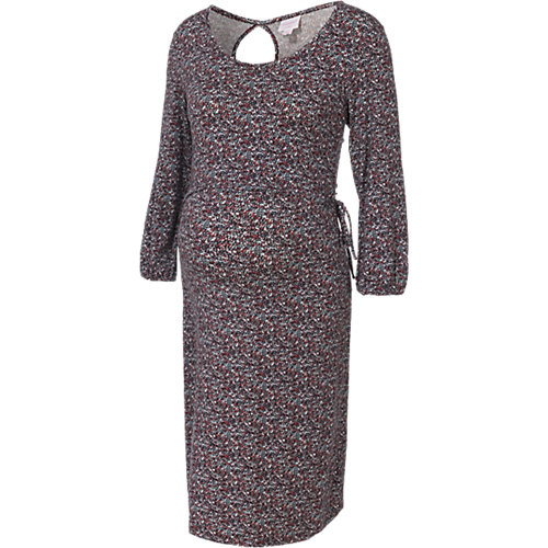 boob Stillkleid Ginger printed dunkelblau Damen...