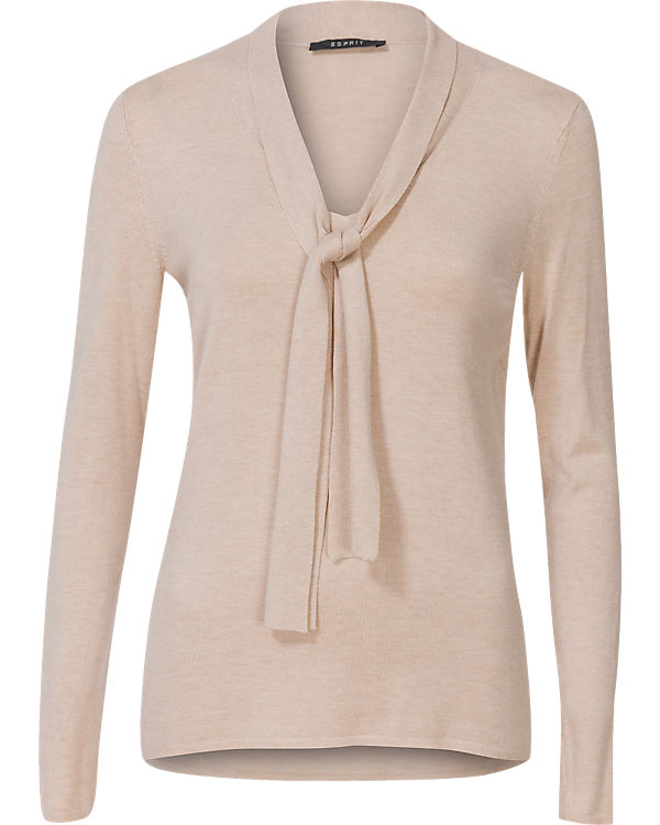 ESPRIT collection ESPRIT beige ESPRIT Pullover collection ESPRIT beige Pullover collection beige Pullover rrqOd8wHf