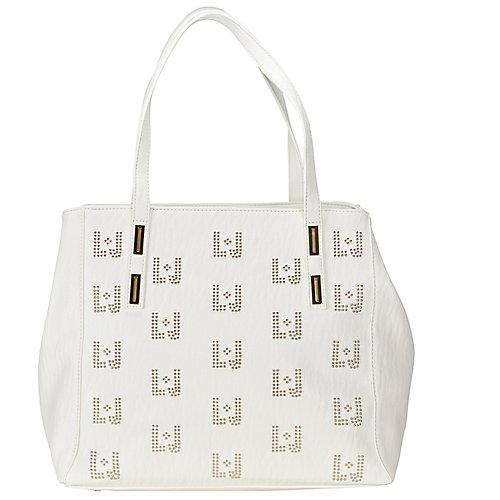 LIU JO Shopping Iraclia Log Shopper Tasche 33 c...