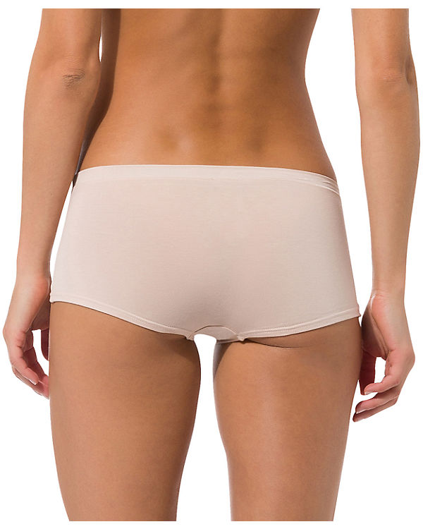 Skiny Panty Cotton Lovers beige
