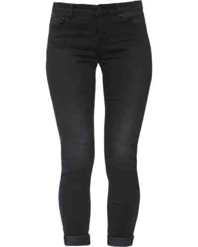 Sweatjeans Slim Medium Rise