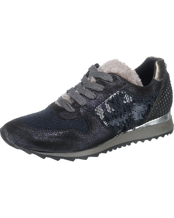 Donna Carolina Donna Carolina Sneakers lila