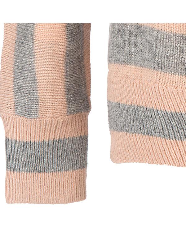 HILFIGER DENIM Pullover rosa/grau