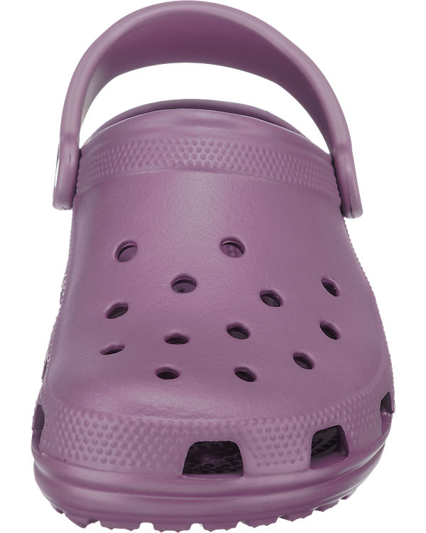 crocs CROCS Classic Clogs lila