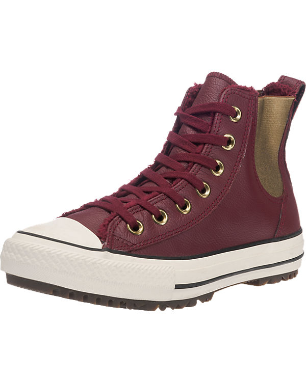CONVERSE Chuck Taylor All Star Chelsea Boot Sneakers