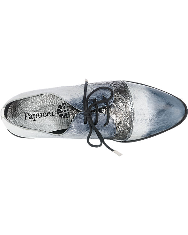 Papucei kombi weiß Papucei Halbschuhe Papucei Papucei vq0z1rv