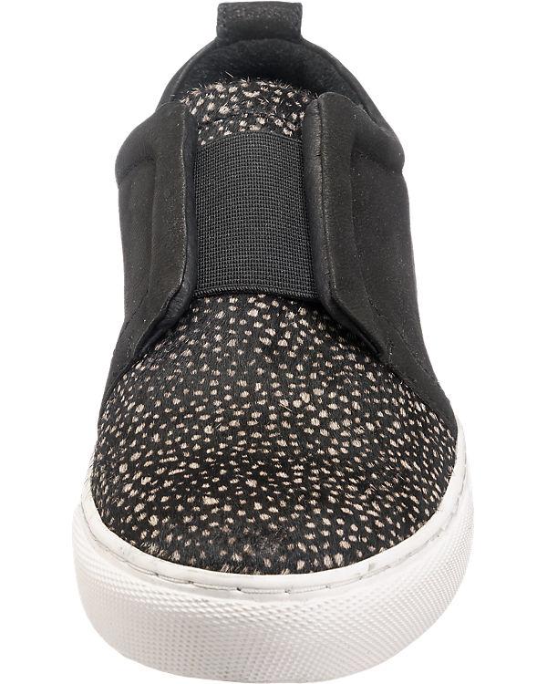 Maruti Maruti Breeze Sneakers schwarz-kombi