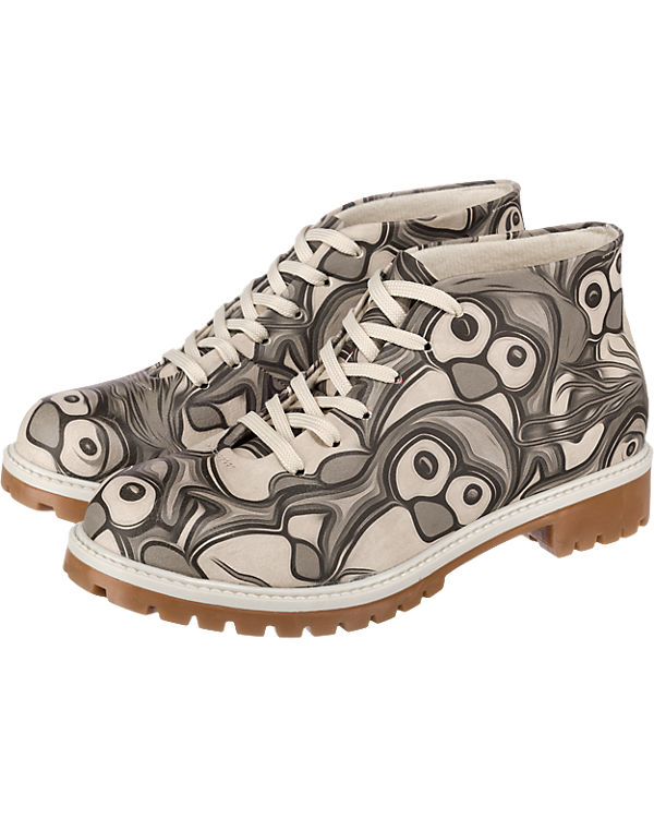 Dogo Shoes penguin Stiefeletten