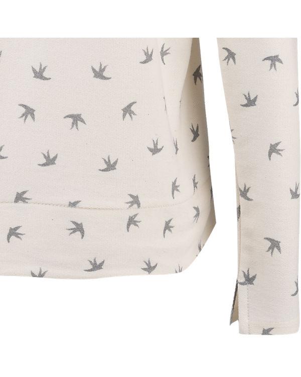 edc Sweatshirt by Sweatshirt weiß weiß edc by ESPRIT ESPRIT Tv0TnrBq