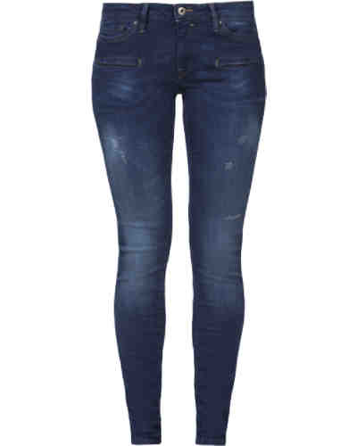 Jeans Skin Low Rise