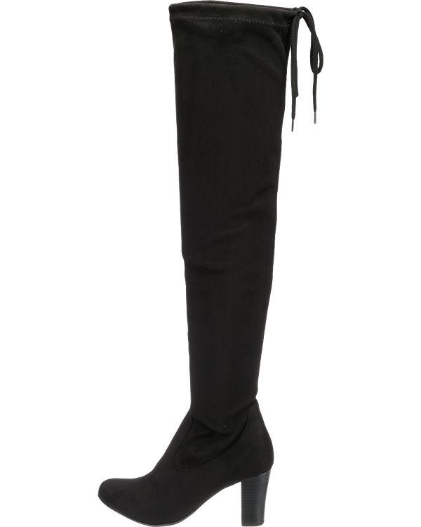 CAPRICE CAPRICE Britt Stiefel schwarz Günstig Kaufen Spielraum Gut Verkaufen Verkauf In Mode Günstig Kaufen Schnelle Lieferung m0dRU