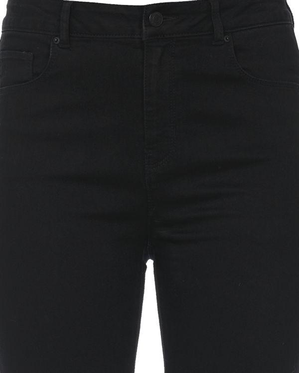 schwarz MODA MODA VERO Jeans VERO Skinny Skinny Jeans AUqHzn6U