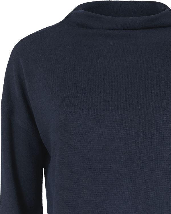 Pullover VILA VILA dunkelblau VILA dunkelblau Pullover VILA Pullover dunkelblau nRZT0x