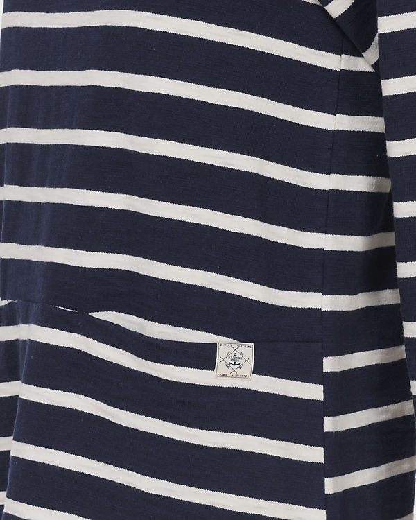 Tom Joule Sweatshirt dunkelblau