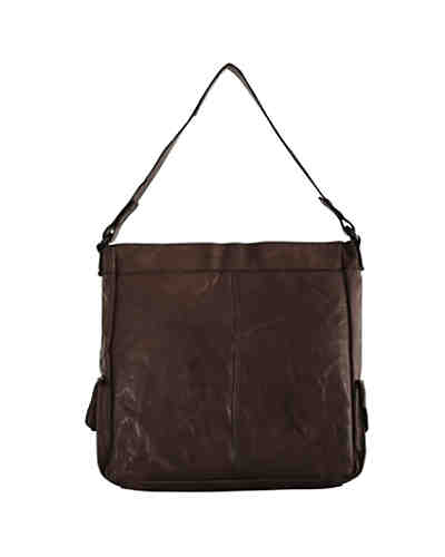 Spikes and Sparrow Bronco Shopper Tasche 30 cm