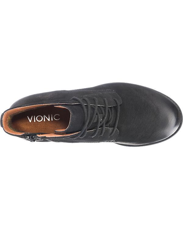 Vionic VIONIC Mira Stiefeletten schwarz