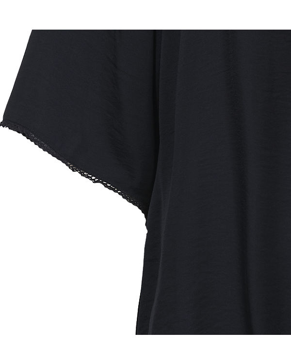 Zizzi Zizzi Bluse Bluse schwarz zxngUwFOq
