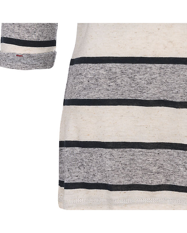 weiß Arm grau 3 Oliver s Shirt 4 qnZTwAz
