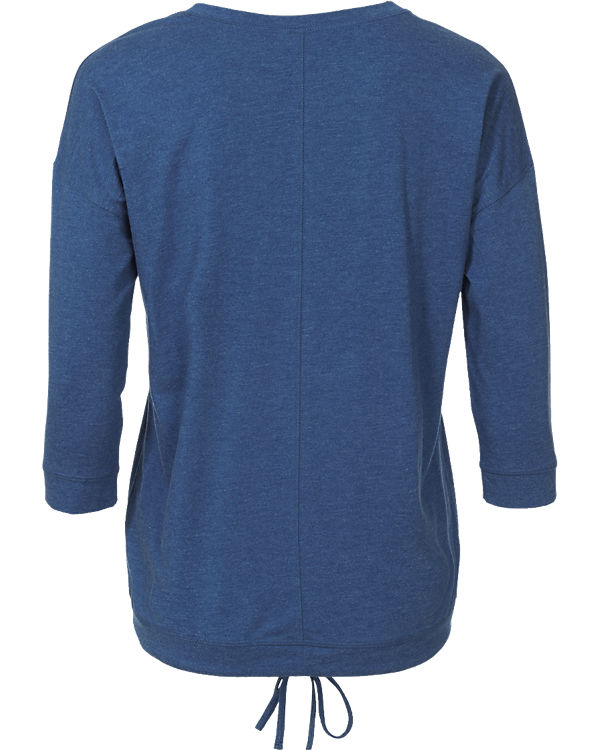 S 4 Shirt Arm blau 3 Q vHCqO