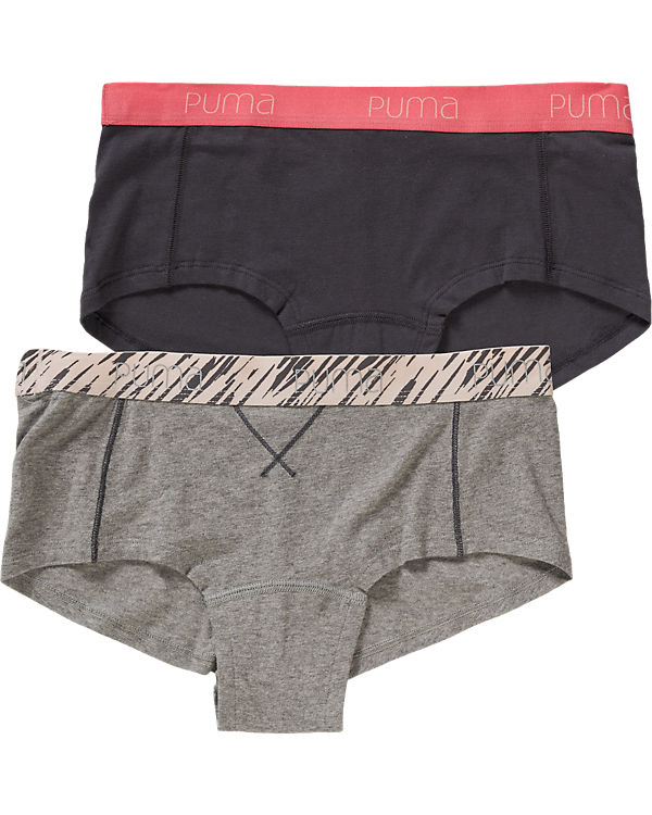 Mini Shorts Doppelpack