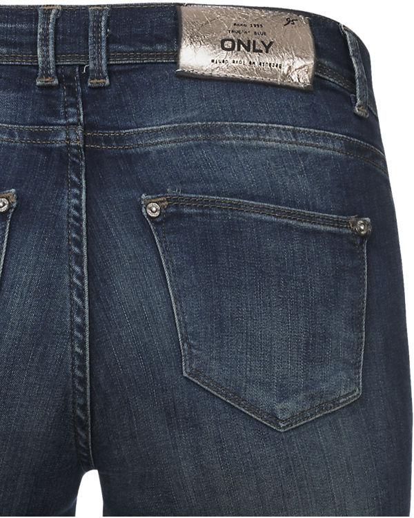Skinny Jeans Skinny ONLY blue Jeans denim ONLY blue 5wrXrFqa