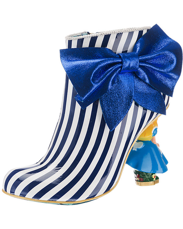 Irregular Choice Who in the World am I? Stiefeletten