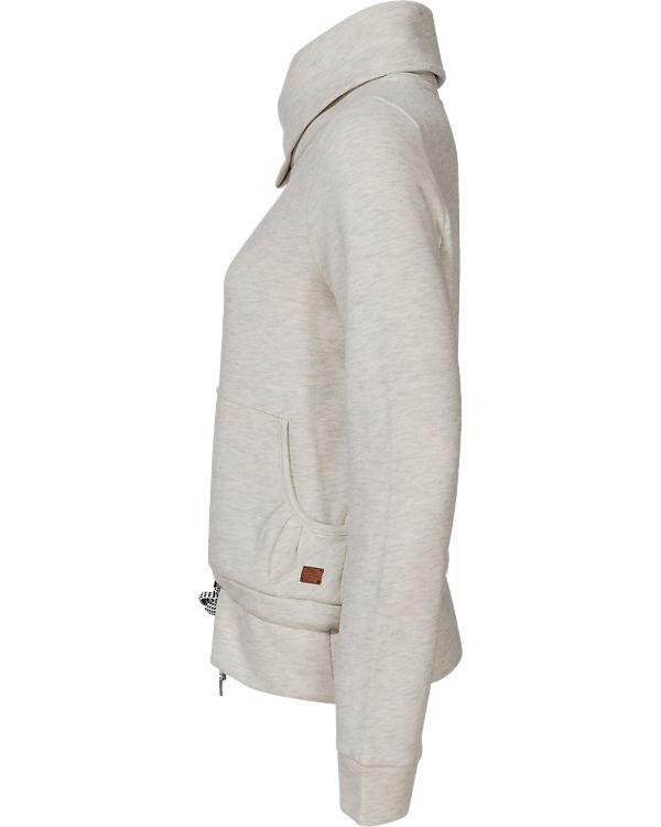 ONLY Sweatshirt grau