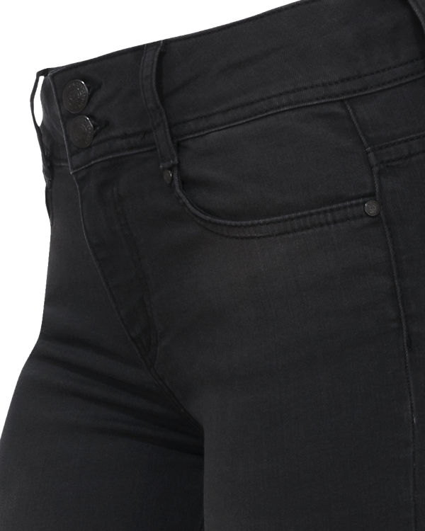 Soyaconcept Jeans Jinx Skinny black denim