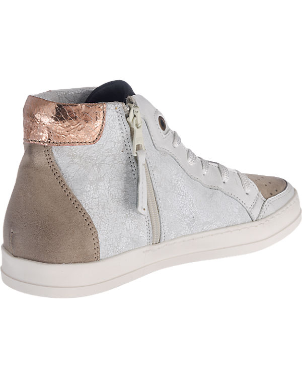 Martina Buraro Martina Buraro Magnum Sneakers weiß-kombi