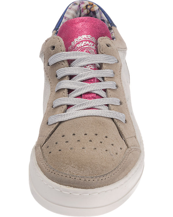 Martina Buraro Martina Buraro Magnum Sneakers beige