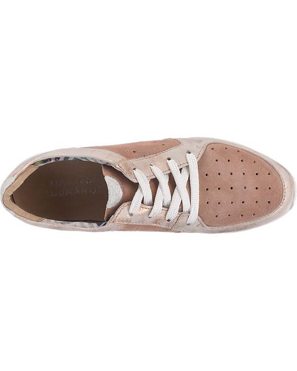 Cordero Buraro Martina Buraro Sneakers mehrfarbig Martina HxYtwqwPR