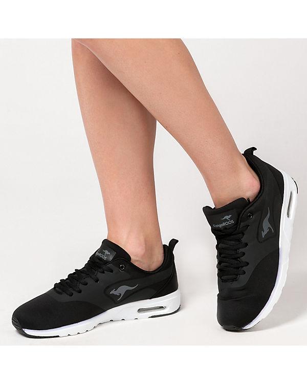 Sneakers KangaCore schwarz KangaROOS 2106 KangaROOS 61qT6ptw