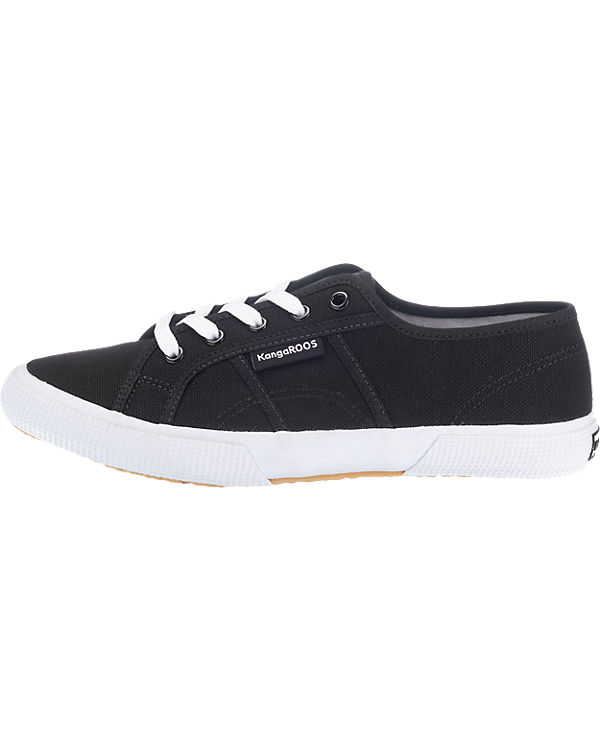 KangaROOS Sneakers schwarz KangaROOS Voyage Voyage Sneakers Voyage KangaROOS schwarz KangaROOS KangaROOS KangaROOS BfCqTTw0x