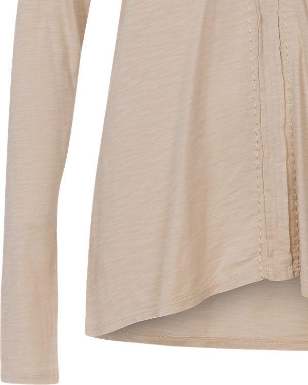Langarmshirt Langarmshirt Marc O'Polo O'Polo Langarmshirt Marc Marc Marc O'Polo beige beige beige U6xE4BwZqS