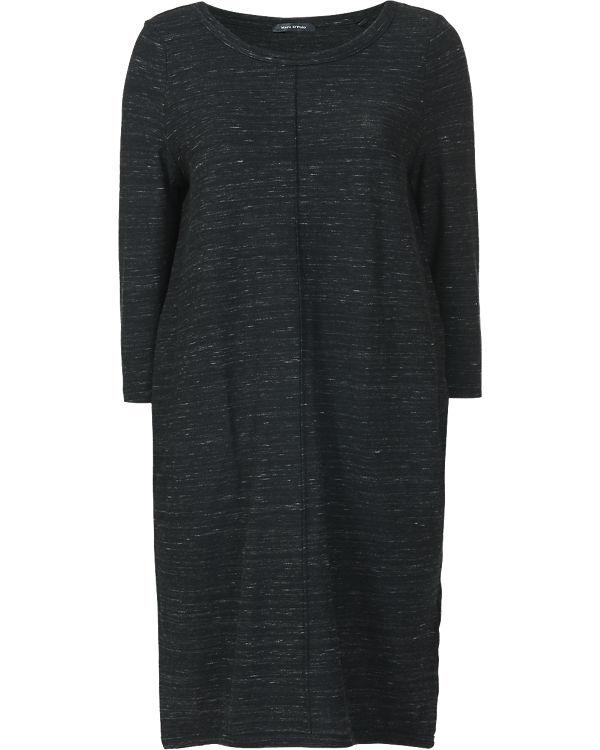 Marc O'Polo Jerseykleid schwarz