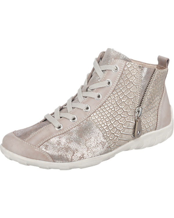 remonte remonte Sneakers silber