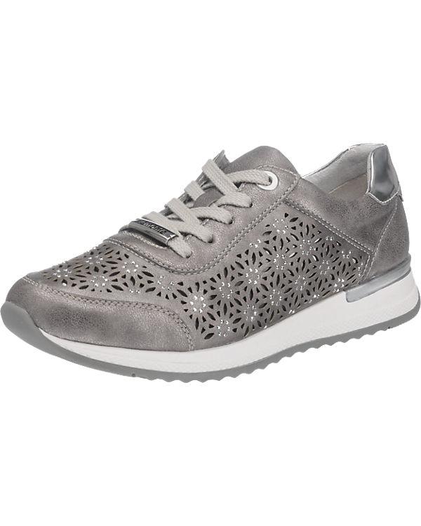 Verkauf Manchester Großer Verkauf remonte remonte Sneakers silber Auslass Verkauf Online Freies Verschiffen Niedrigsten Preis Kostengünstig mR8JFHFNZ7