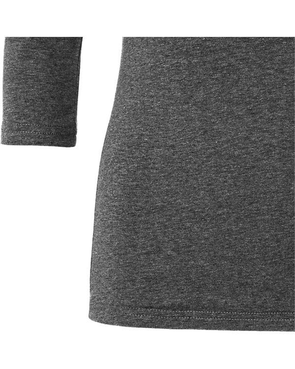 Soyaconcept 3/4-Arm-Shirt grau