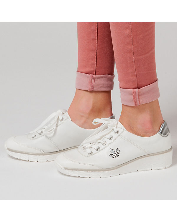 rieker rieker Sneakers rieker weiß rieker Sneakers weiß Sneakers rieker weiß rieker rieker rieker Sneakers wAxqfI