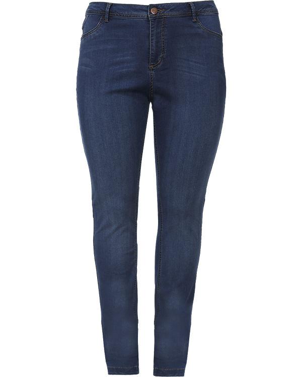denim Jeans blue Zizzi Nille Jeans Nille Zizzi TYwxw0