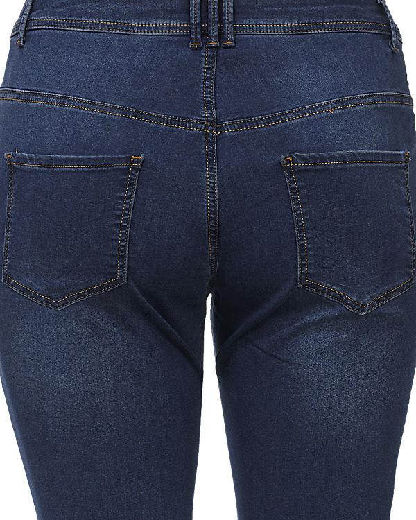 Zizzi Zizzi Jeans denim Nille blue Jeans zR5wncqB5