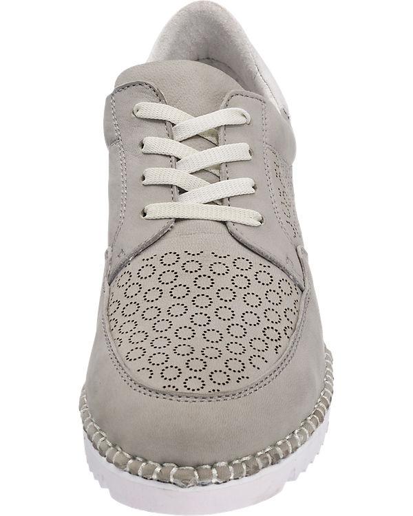 Weber Sneakers Gerry Gerry Emilie grau Weber xqCwYYE4